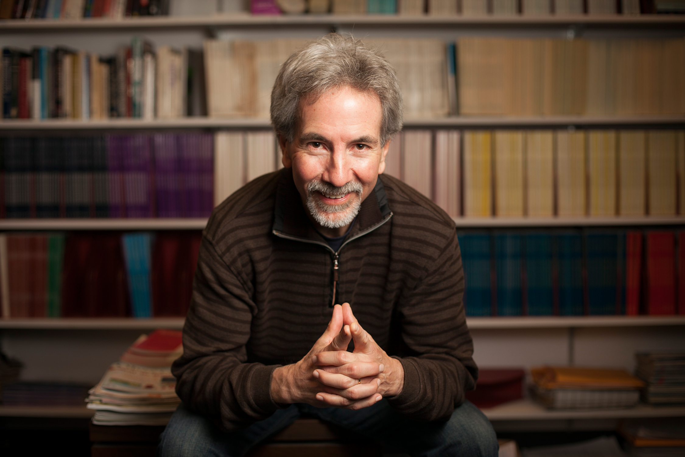 Thomas Gilovich has spent 30 years studying our fascinating behavior.