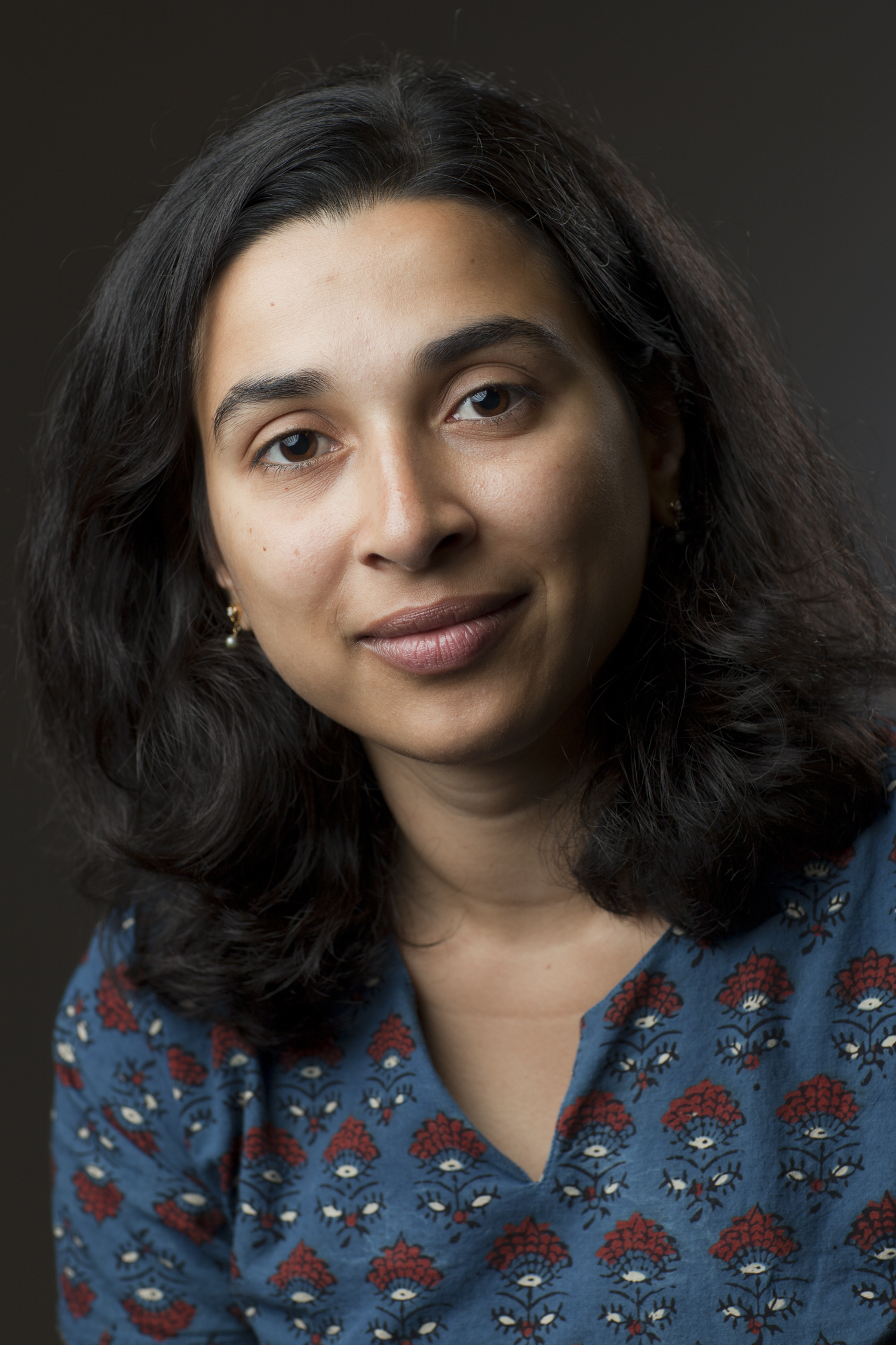 Headshot of Nandini Ananth