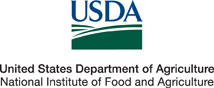United States Department of Agriculture, National Institute of Food and Agriculture