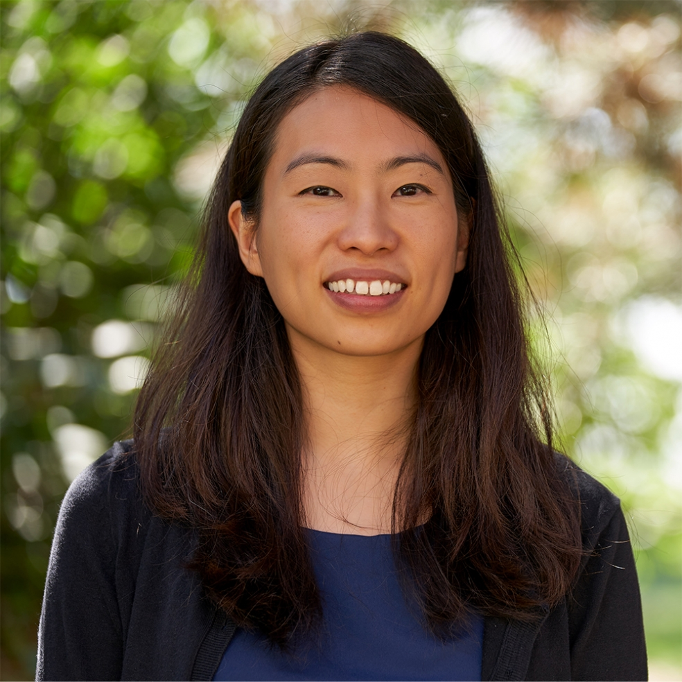 Photo of Pamela Chang