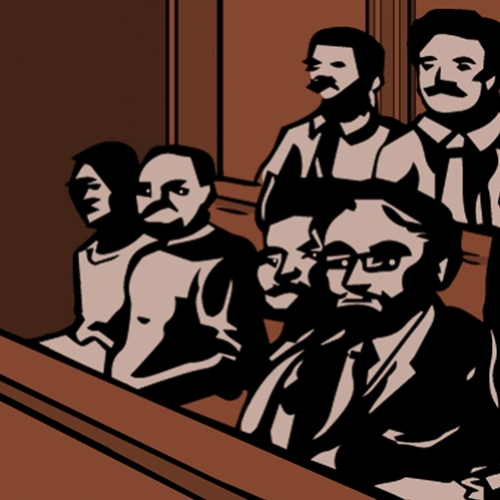 The Behavior of Juries