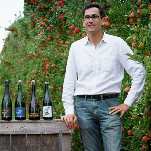The Emerging Industry of Hard Cider