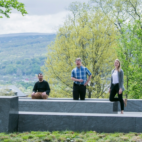 The Native Archaeology of the Finger Lakes