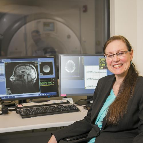 Cornell Magnetic Resonance Imaging Facility (CMRIF)