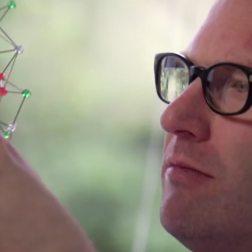 Materials Scientist Craig Fennie, 2013 MacArthur Fellow