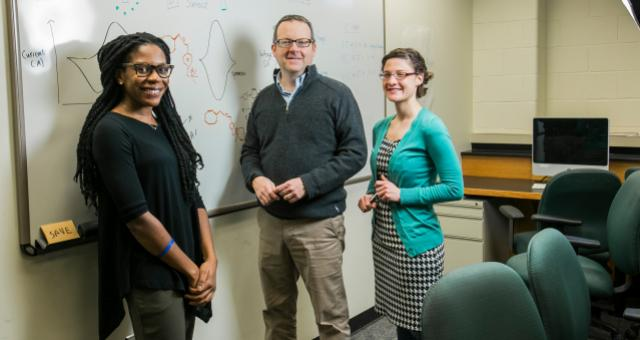 The Coates lab is invested in having their research applied to the mass production of fuel cells.