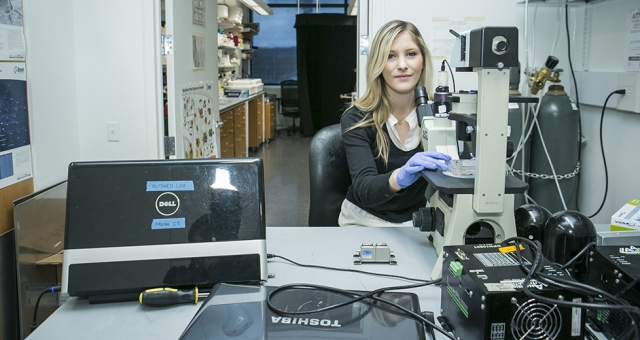 A Search for a Heart Failure Cure | Cornell Research