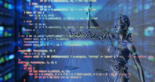 Coding Justice—Law in the Digital Age